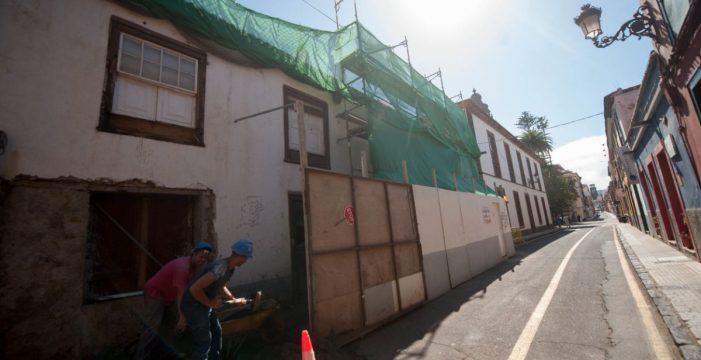 El museo sacro se abrirá en 2019 por el bicentenario de la Diócesis