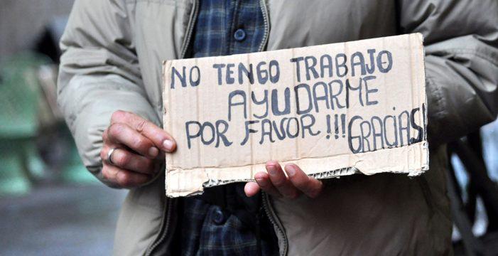 """""""La recuperación de la pobreza en Canarias es más lenta que en el resto del país"""""""