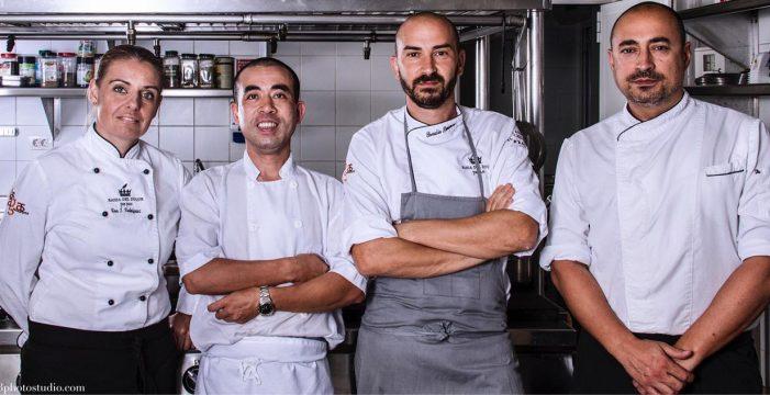 'Canarias, tradición y cultura' en el restaurante Las Aguas