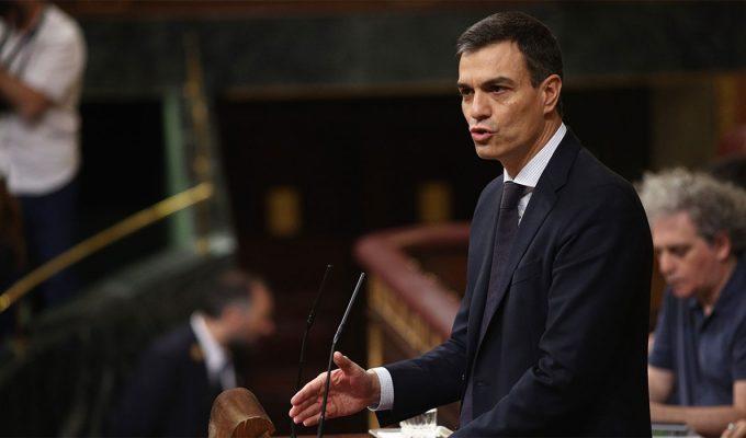 Pedro Sánchez anuncia una ronda europea para tratar una política migratoria común