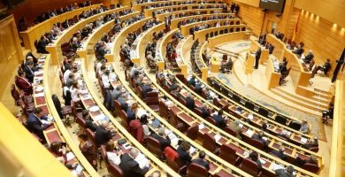 Los 'populares' han registrado este lunes un paquete de enmiendas de carácter social a sus Presupuestos. | EP
