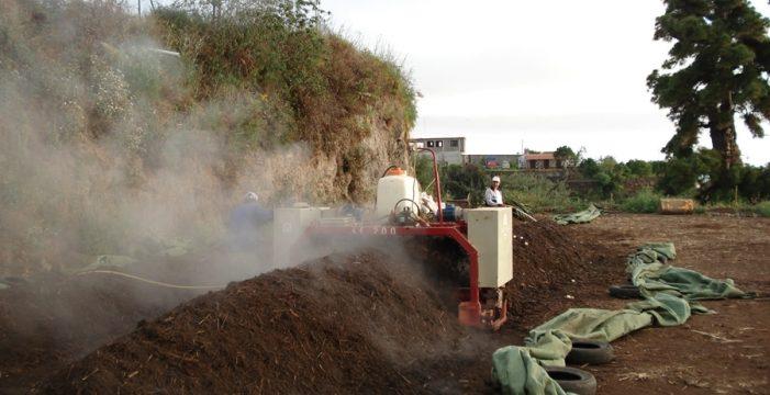 Isonorte recicla más de 9 toneladas de residuos en la Semana Europea Contra el cambio climático