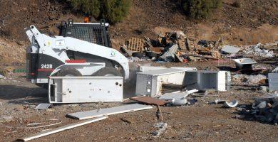 La Comisión Europea ha instado reiteradamente a España a cumplir las obligaciones sobre los residuos en varias comunidades autónomas. DA