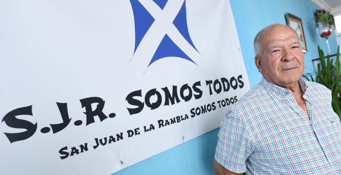 El exalcalde Manuel Reyes crea un nuevo partido de cara a 2019