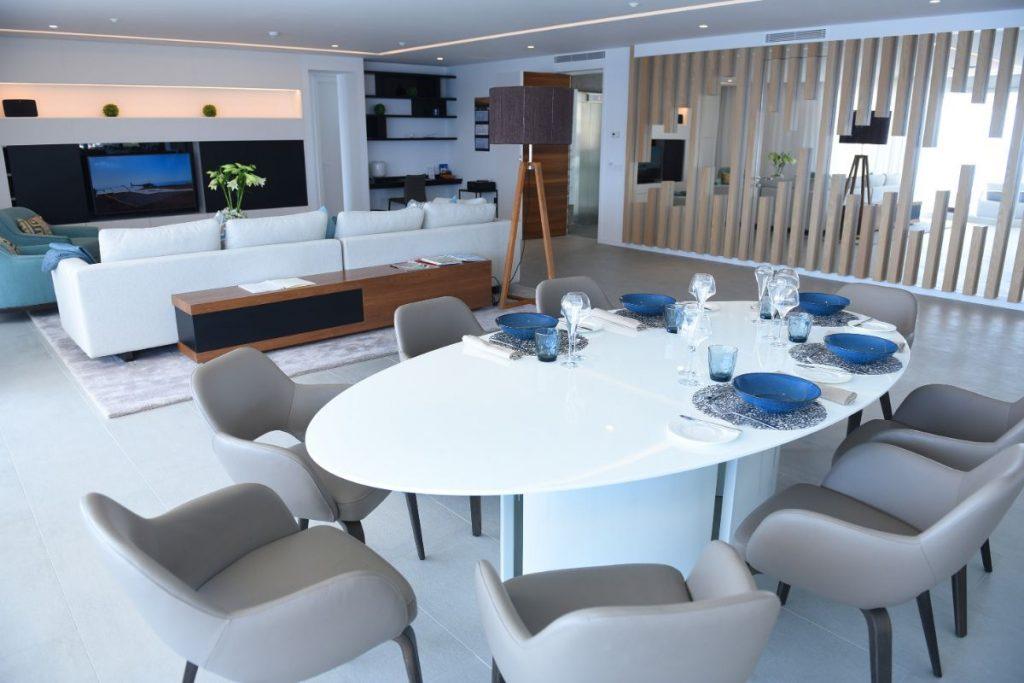 Instalaciones del Royal Hideaway Corales Resort.   Foto: Sergio Mëndez