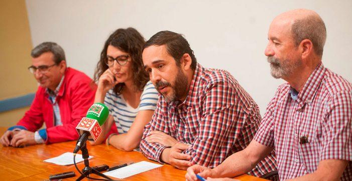 La oposición obliga al alcalde de La Laguna a debatir sobre la gestión municipal
