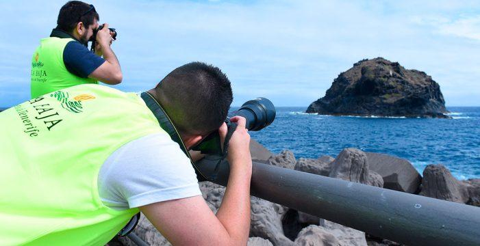 La Isla Baja tendrá su archivo gráfico gracias al I FotoMaratón