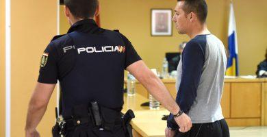 El jurado dictamina que Andrés mató a Ana Belén de una brutal paliza