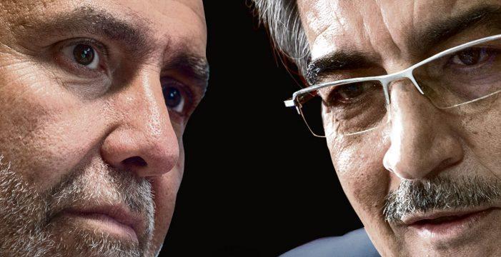 PSOE y NC ya trabajan juntos como los nuevos garantes isleños de los intereses canarios en Madrid