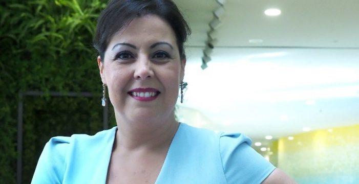 """María Victoria López, directora general de GF Hoteles: """"El hotel GF Victoria marca la senda del presente y el futuro: la sostenibilidad"""""""