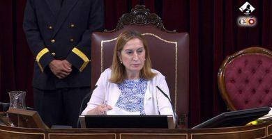 Aprobada por el Congreso la lista de consejeros de RTVE, tras superar por un solo voto la mayoría necesaria