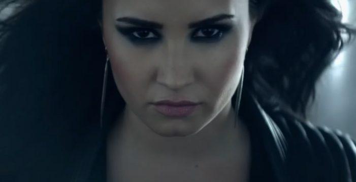 La fiesta que acabó con Demi Lovato en el hospital