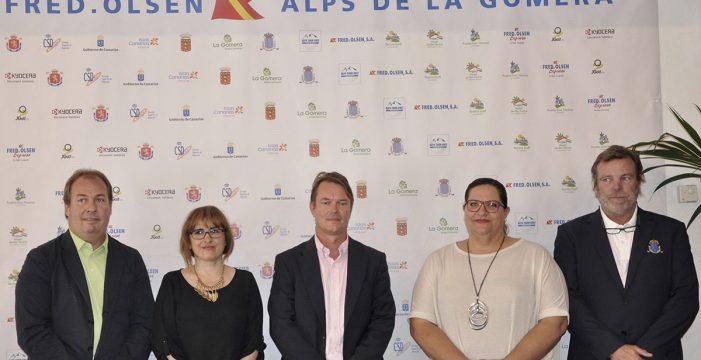 El Tecina vuelve a acoger a las promesas profesionales del golf mundial