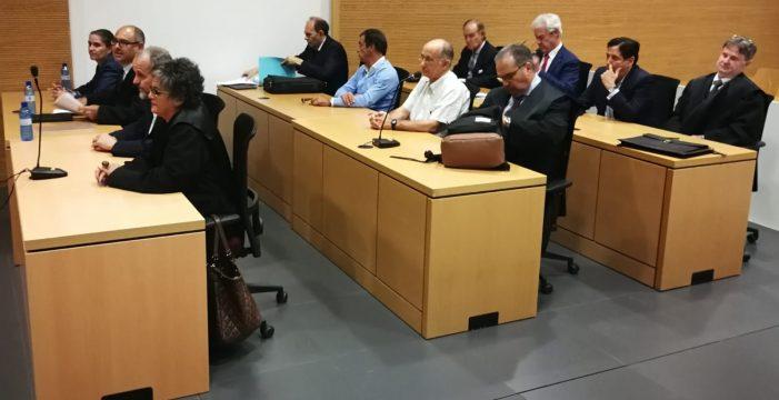 Caso Eólico: condenado a 2 años y 4 meses de cárcel el exdirector general de Industria de Canarias
