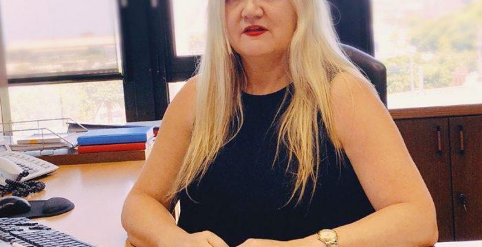 Ana María de León será la nueva directora de la Administración del Estado