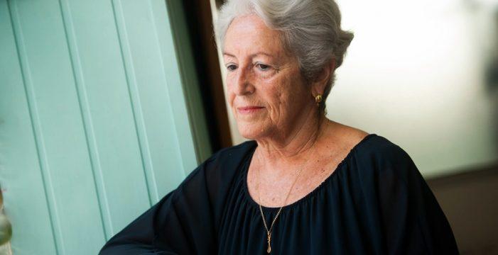 Una brillante trayectoria deportiva a salvo del Alzheimer