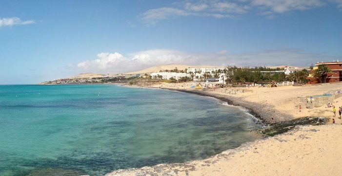 Prohibidas las acampadas en Fuerteventura este verano por la pandemia