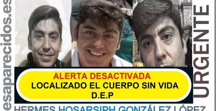 Encuentran sin vida al joven mexicano desaparecido en marzo en La Laguna