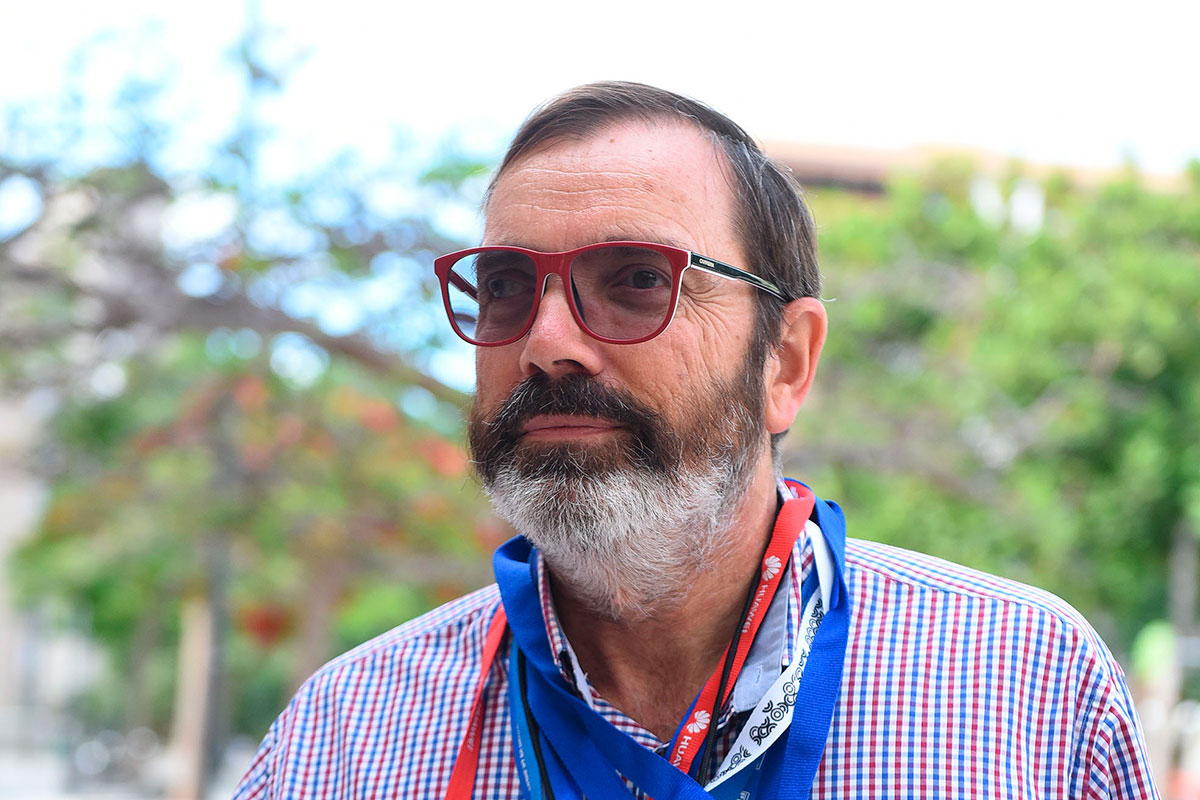 Joaquín Grande Baos