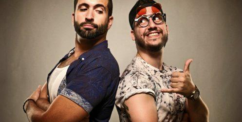 Keunam y Hermoti, autores del vídeo más viral del año, invitados de TLP Tenerife 2018