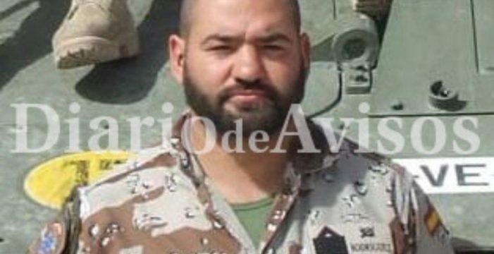 Israel, militar condecorado en Afganistán y presunto asesino de su familia