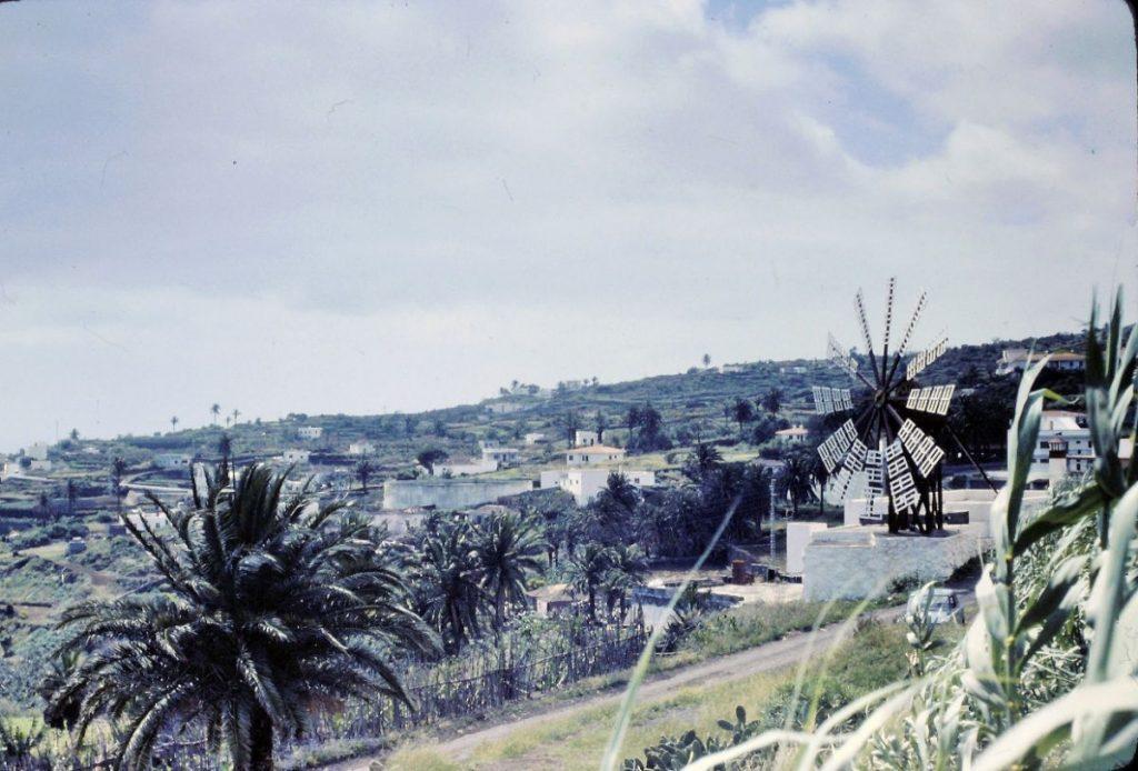 Foto: Francisco M. Jiménez Acosta