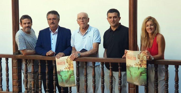 El Fausto regresa a Tazacorte 50 años después de su desaparición