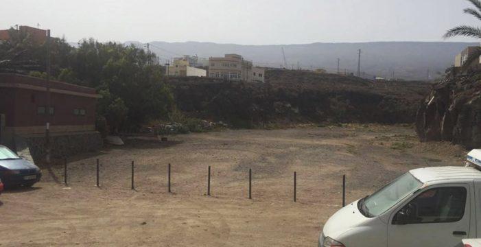 Cierran el acceso al barranco de Las Eras por la seguridad de los campistas