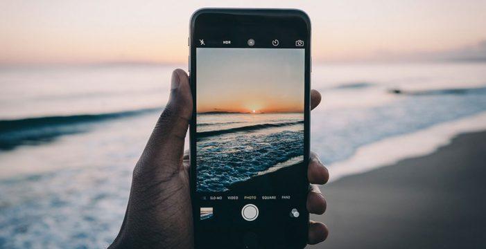 Estas son las playas canarias que arrasan en Instagram
