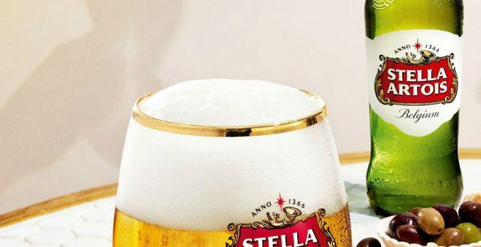 Compañía Cervecera de Canarias amplía su línea de producción con la internacional Stella Artois