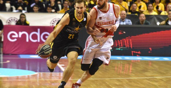 El Iberostar renueva a Tim Abromaitis, uno de sus jugadores más cotizados