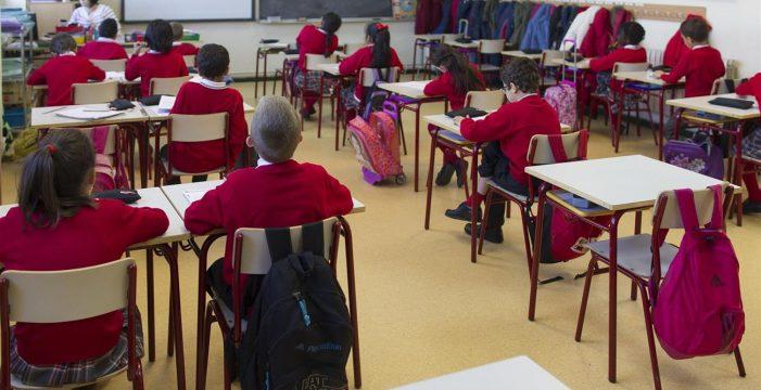 Canarias, entre las comunidades que más alumnos pierden en enseñanzas no universitarias