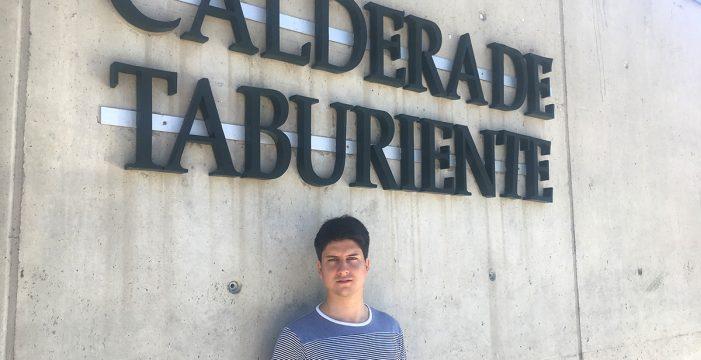 """Diego Gago: """"La intolerancia con la corrupción nos está llevando a conectar de nuevo con la gente joven"""""""