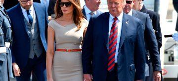 """Trump optará a la reelección en 2020 y dice que """"no hay rival"""" entre los demócratas"""