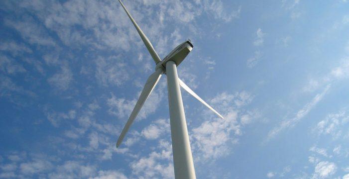 Dos parques eólicos en Granadilla generarán electricidad para 14.000 viviendas