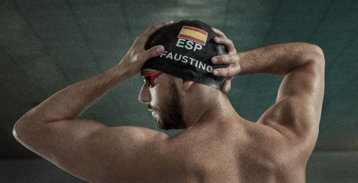 """Faustino Afonso: """"El deporte me llegó por suerte y me salvó la vida"""""""