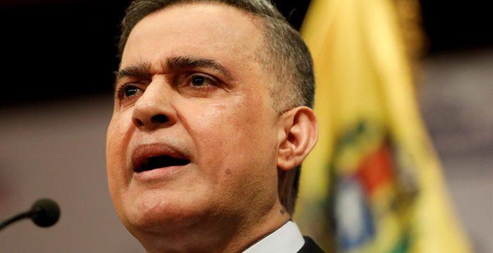 Detenidos 23 fiscales del Ministerio Público de Venezuela por corrupción