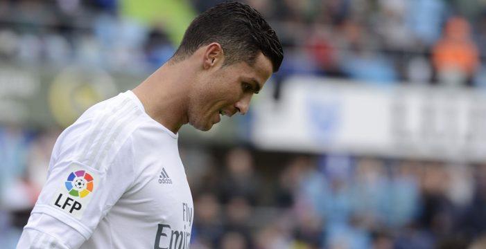 Ronaldo logra más de 10 millones de 'likes' en menos de 24 horas con esta foto