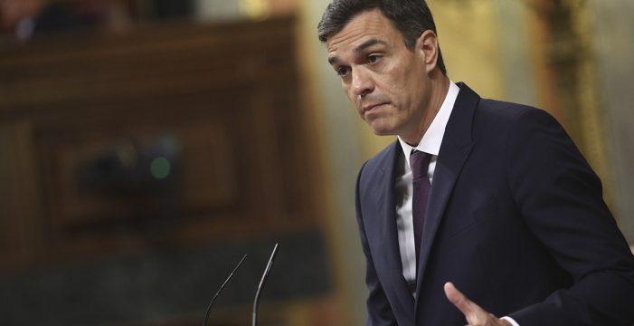 Una empresa antiplagio detecta un 21% de contenido duplicado en la tesis de Sánchez