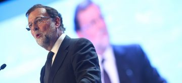"""Rajoy, en su adiós al PP: """"Me aparto pero no me voy. Seré leal"""""""