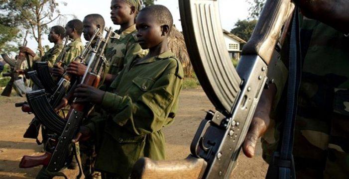 La ONU alerta: en la guerra del Congo se obliga a niños a violar a sus madres y al canibalismo