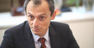 Pedro Duque, ministro de Ciencia, Innovación y Universidades. | EP