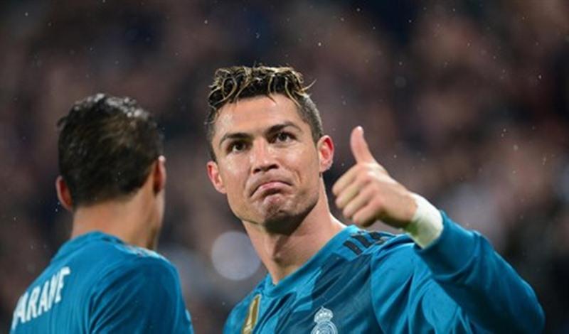 Cristiano Ronaldo. / EP