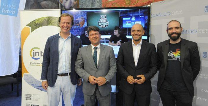 Tenerife acoge la fase final del campeonato del mundo de 'Clash Royale'