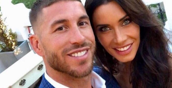 Pilar Rubio y Sergio Ramos se casan