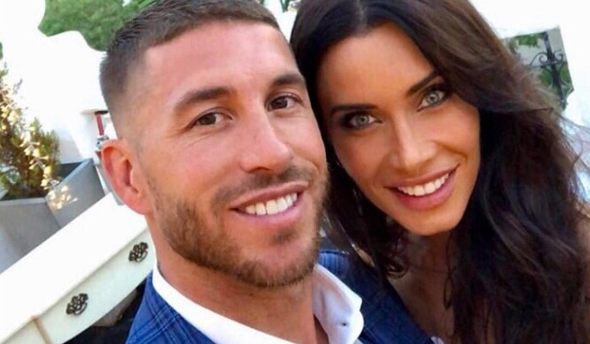 Pilar Rubio y Sergio Ramos se casan. | EP