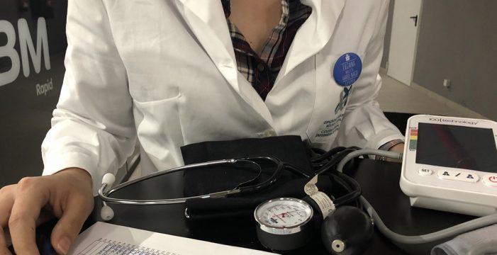 Más de 1.593 enfermeros fueron agredidos en 2017 en España, uno de ellos en Canarias