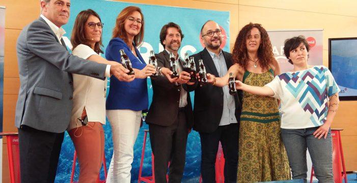 'Mares Circulares' limpiará dos playas, tres reservas marinas y dos puertos de Canarias