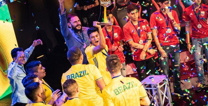 Brasil gana en Tenerife el Mundial de 'Clash Royale'