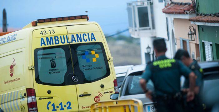 La Guardia Civil confirma que el crimen de La Orotava es violencia machista